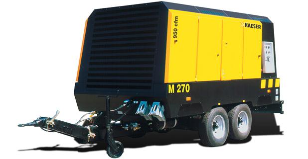 Compressor 900 PCM